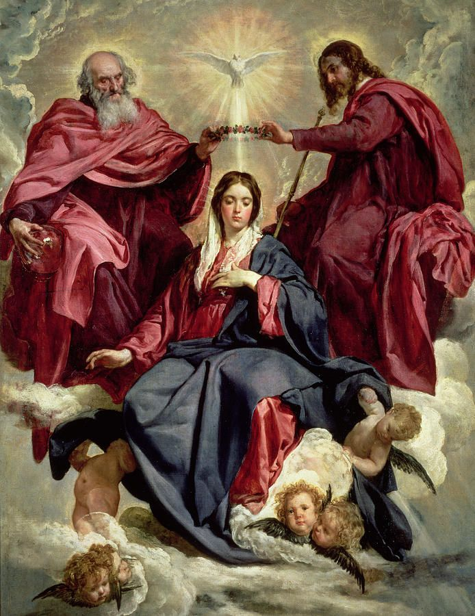 Blessed virgin mary mother of god academy remarkable