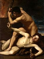 Bartolomeo_Manfredi_-_Cain_Kills_Abel,_c._1600,_Kunsthistorisches_Museum_(Vienna)