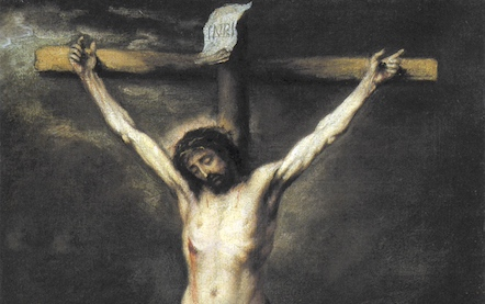 Murillo_Crucifixion-md