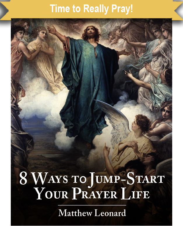 8 Ways to Jump-Start Your Prayer Life